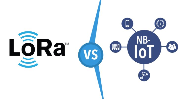 LoRa VS NB-IoT