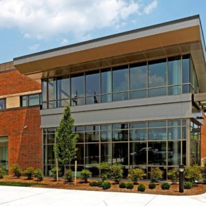 Shockey Named Among Best Doctor's Office Contractors in the U.S.
