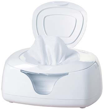 5: Wipe Warmer For Children And Kids From Dex Baby