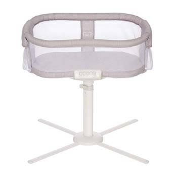 5. HALO Bassinest Swivel Sleeper – Premiere Series Bassinet