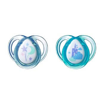 3. Tommee Tippee Pacifier