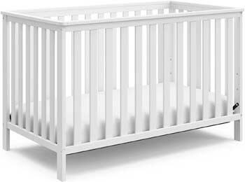 3. Stork Craft Convertible Crib