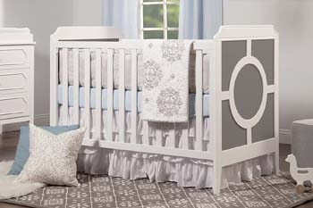 4. DaVinci Regency Crib