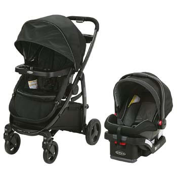 1. Graco Modes Travel System