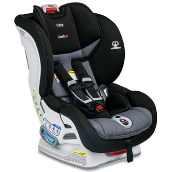 5. Britax Marathon ClickTight Convertible Car Seat