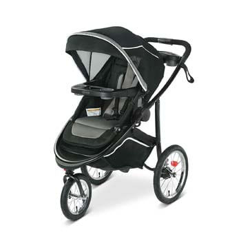 10. Graco Modes Jogger 2.0 Travel System