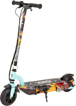6. VIRO Rides 550E Electric Scooter with New Street Art-Inspired Look