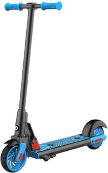 1. Gotrax GKS Electric Scooter