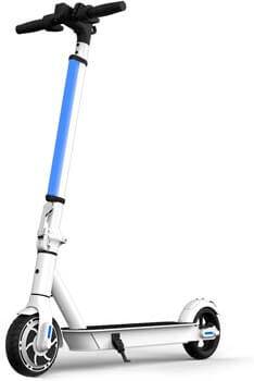 7. Hiboy S2 Lite Electric Scooter