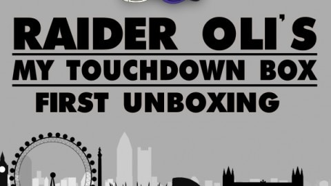 Raider Oli Reviews – MyTouchDownBox
