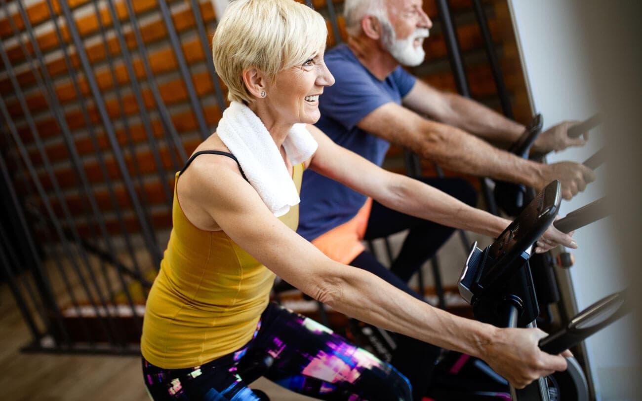 simplyfit pilates groupfitness