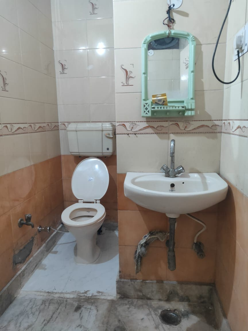 1 BHK House for Rent in Old Rajendra Nagar