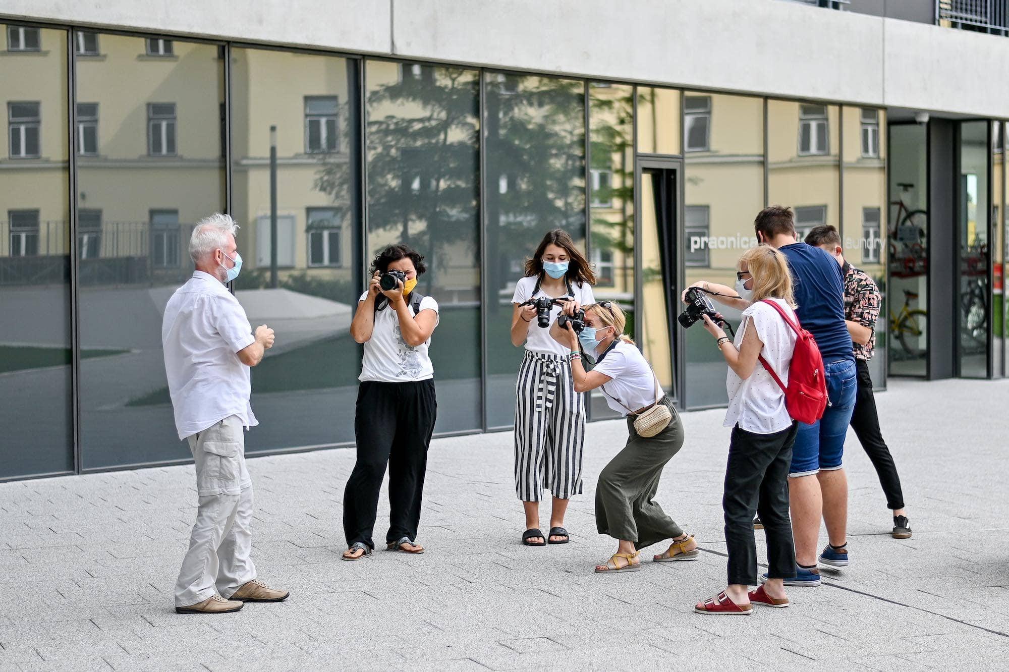 """Otvorene su prijave na Školu medijske kulture """"Dr. Ante Peterlić"""""""