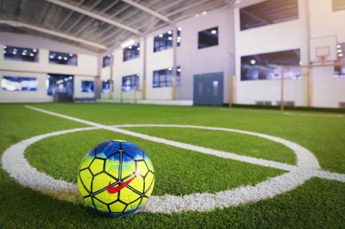 ملاعب كرة القدم