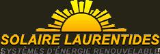 Solaire Laurentides - Systèmes d'énergie renouvelable solaires hors-réseau