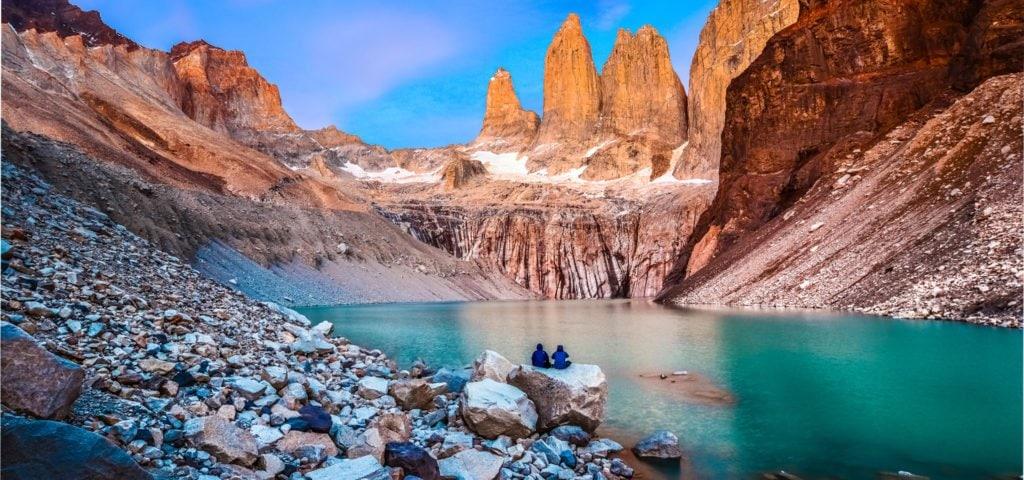 Patagonia Extension (Essence)
