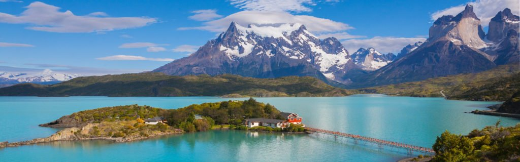 Best of Patagonia Argentina Chile Tours
