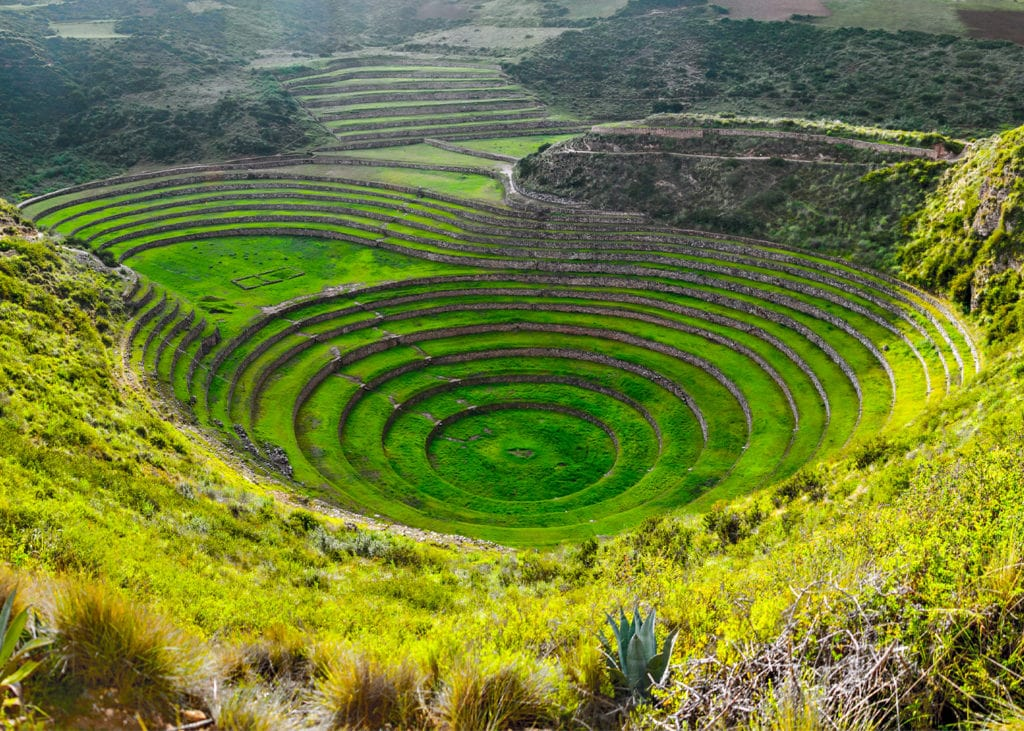 visit sacred valley peru