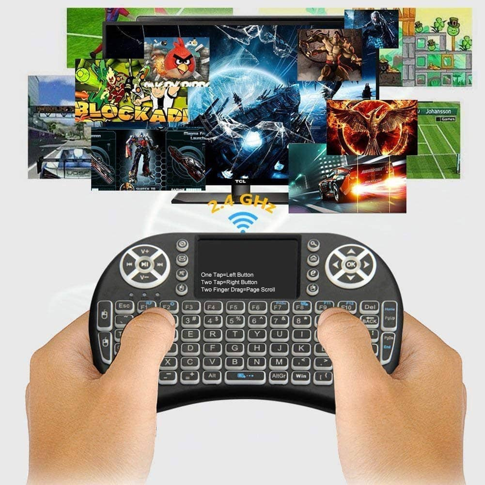 Wireless Keyboard