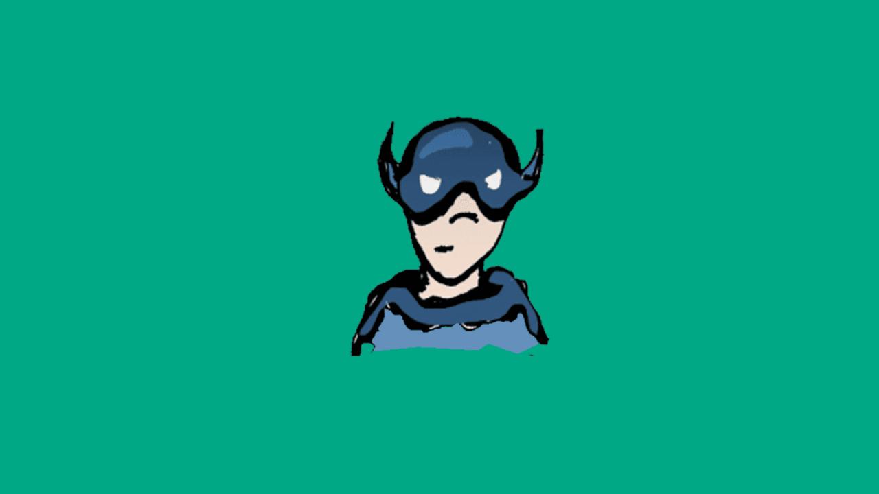 Dear New Teachers, You Don't Need Be Superheroes