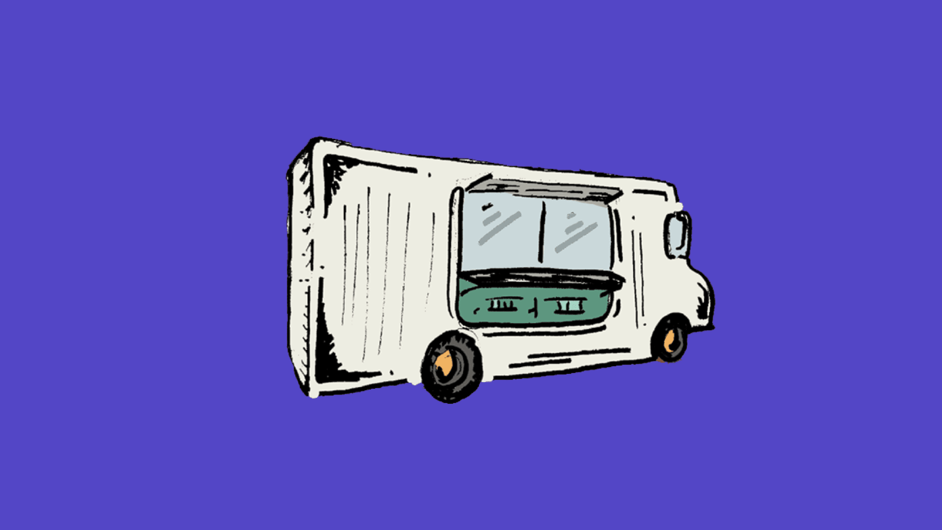 What can food trucks teach us about virtual and hybrid learning?