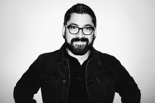 Austin Kleon on the Surprising Truths About Creativity