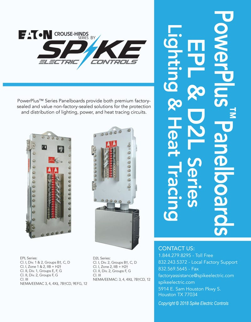 explosion-proof-panelboards-epl-epl2-spike-electric