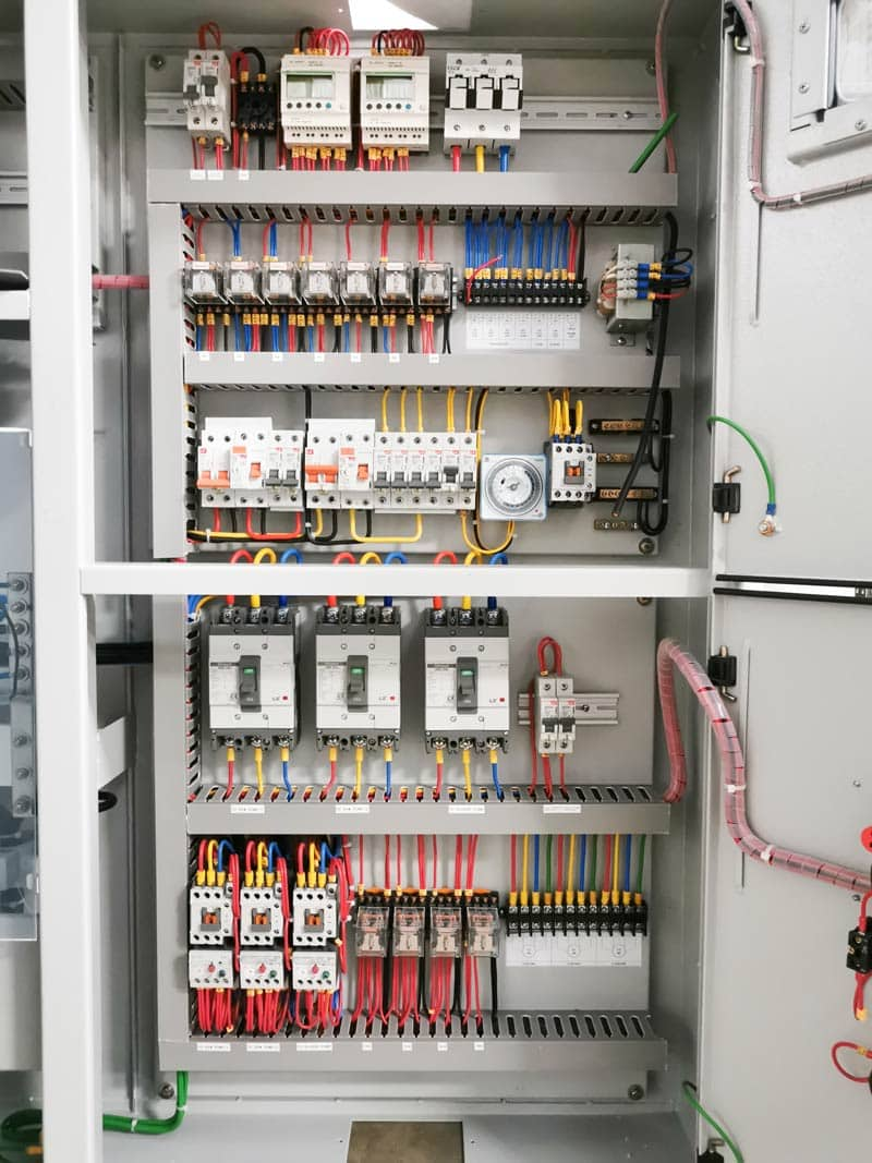 Electronic and electrical components from Spike Electric