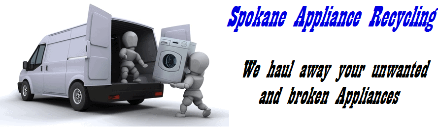 Spokane Appliance Recycling