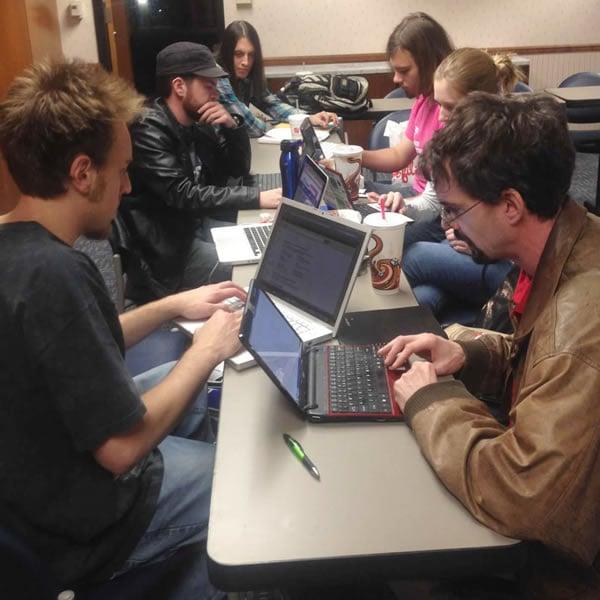 West Virginia University SSDP Meeting