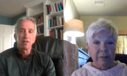 Dr. Brownstein's Blog on Carrie Ann's Testimonial