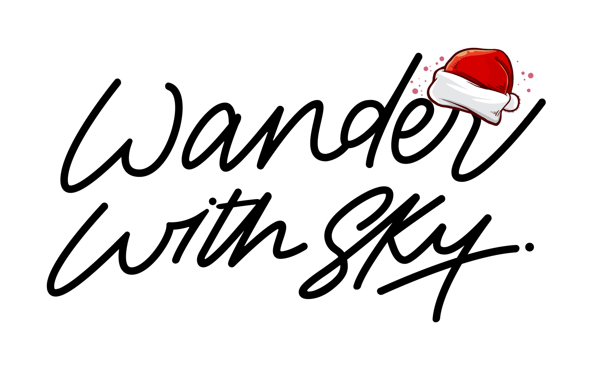 Wander With Sky Store