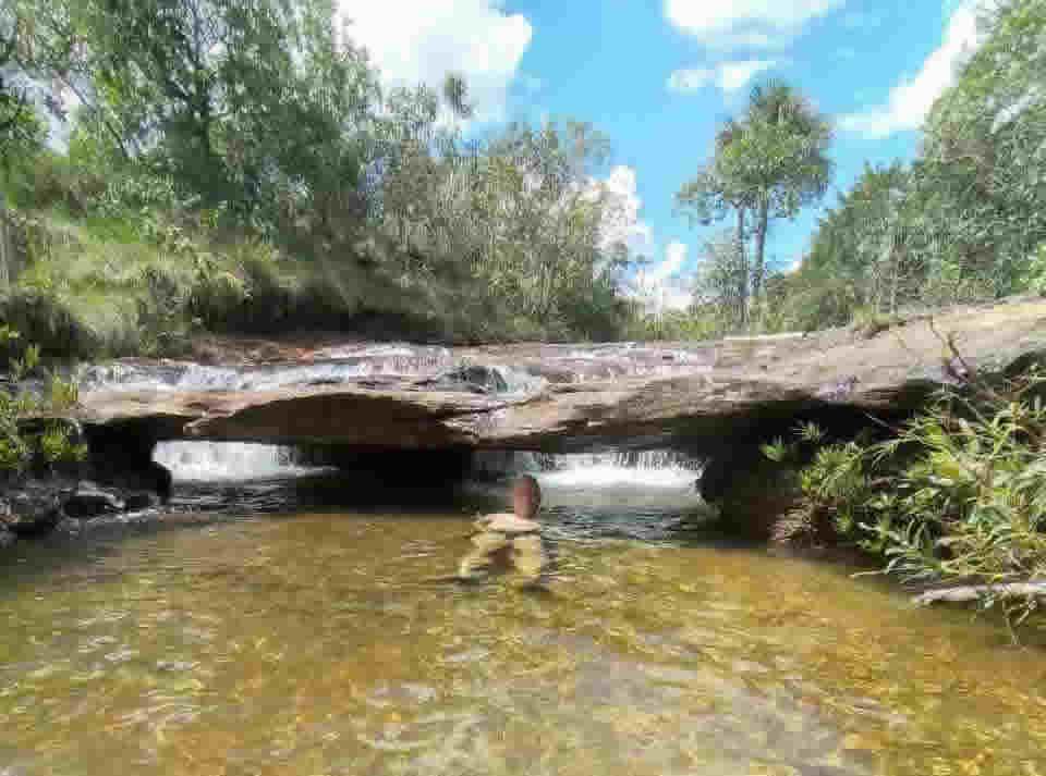 Assentamento Serra Verde - Cachoeira