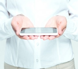 Mobile Marketing is a future trend to get more traffic