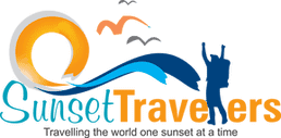 Sunset Travellers – Couple Travel Bloggers