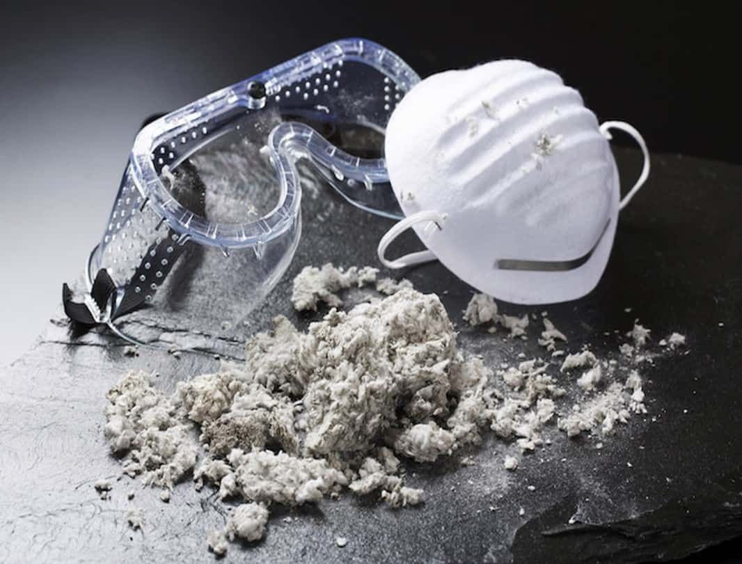 Asbestos: Important steps to keeping you safe