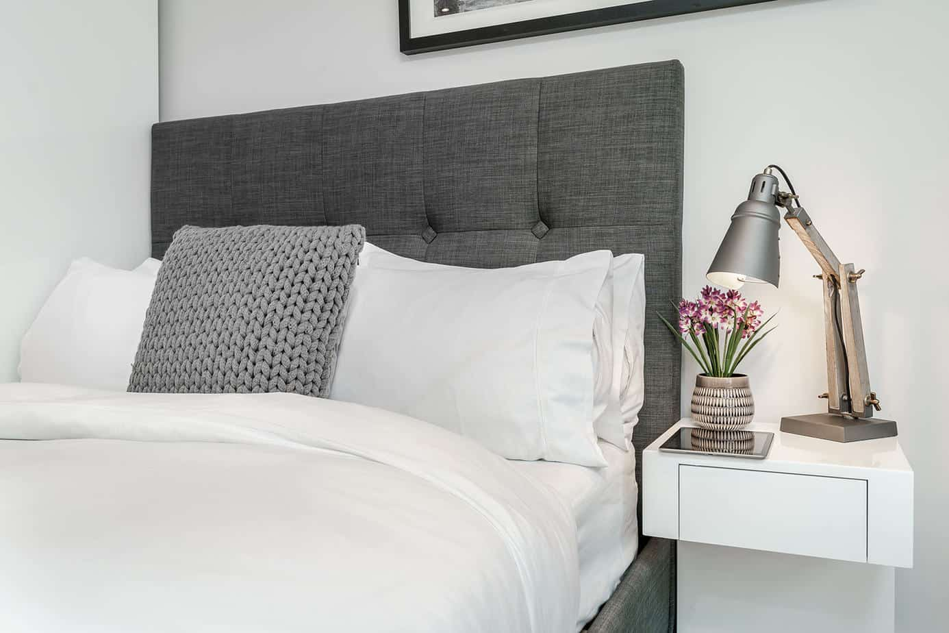 Tailored Stays Victoria Road Serviced Apartments Cambridge provide a home from home experience.