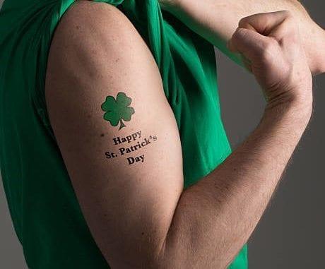 Irish Tattoo Designs