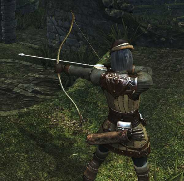 mount and blade warband best bow
