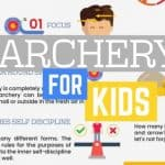 25 Reasons Archery is Good For Kids