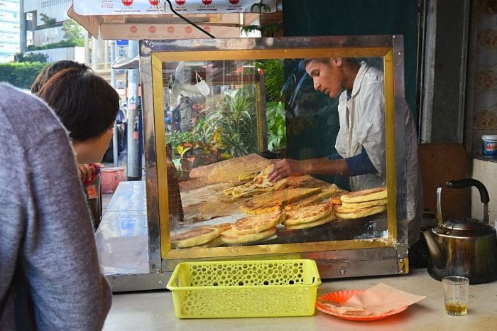 Casablanca Street Food Tour