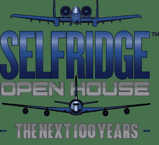 Selfridge Logo