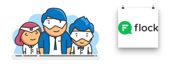 Flock Onboarding and Review: Birds of a Feather Flock Together To This Slack Alternative