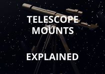 Which One's Best? Telescope Mounts Explained (With Visuals)