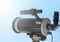 Sunspots & Eclipses: How to Watch Sun Through Telescope