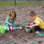 Lavorare la terra con l'escavazione: quante volte in un anno