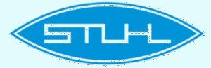 Wäscherei-Logo-Stuhl