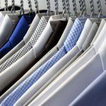Textilreinigung-Hemden-Putzerei