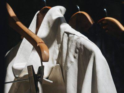 Textilreinigung-Hemd-Leinen