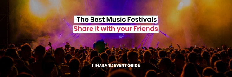Thailand Event Guide Ad
